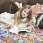 Creating a calming space