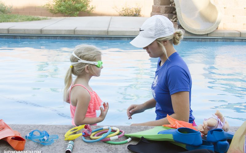 SwimKids Launches Survival Swimming Lessons in Pleasant Grove, Utah