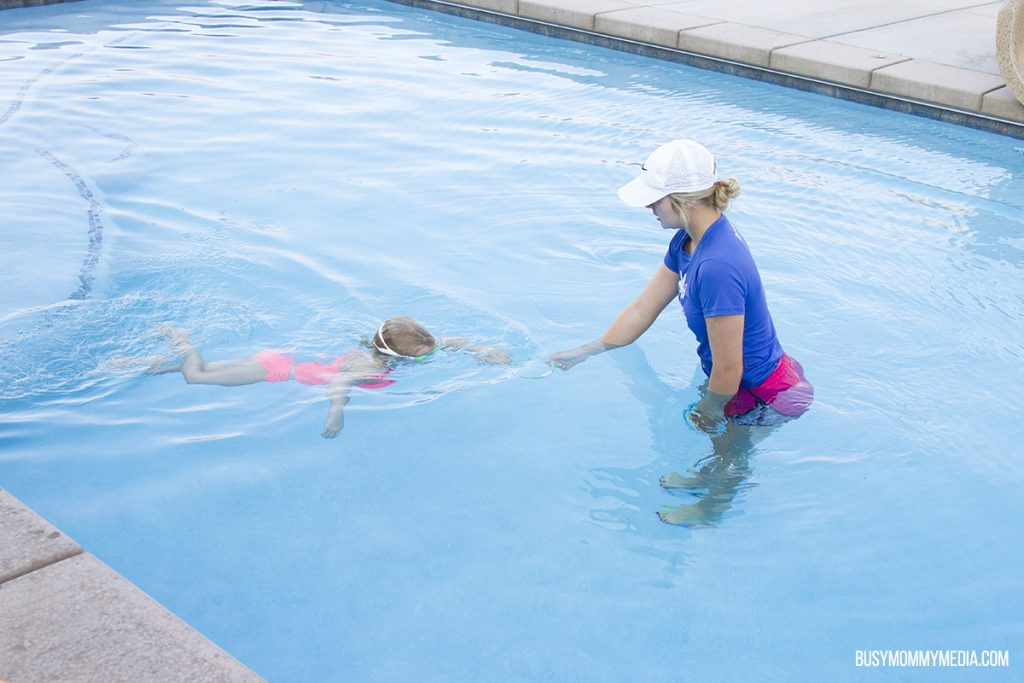 SwimKids Utah launches swimming classes for kids in Pleasant Grove, UT