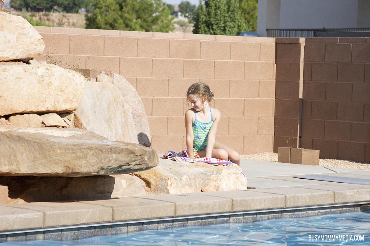Survival Swimming Lessons in Pleasant Grove, Utah