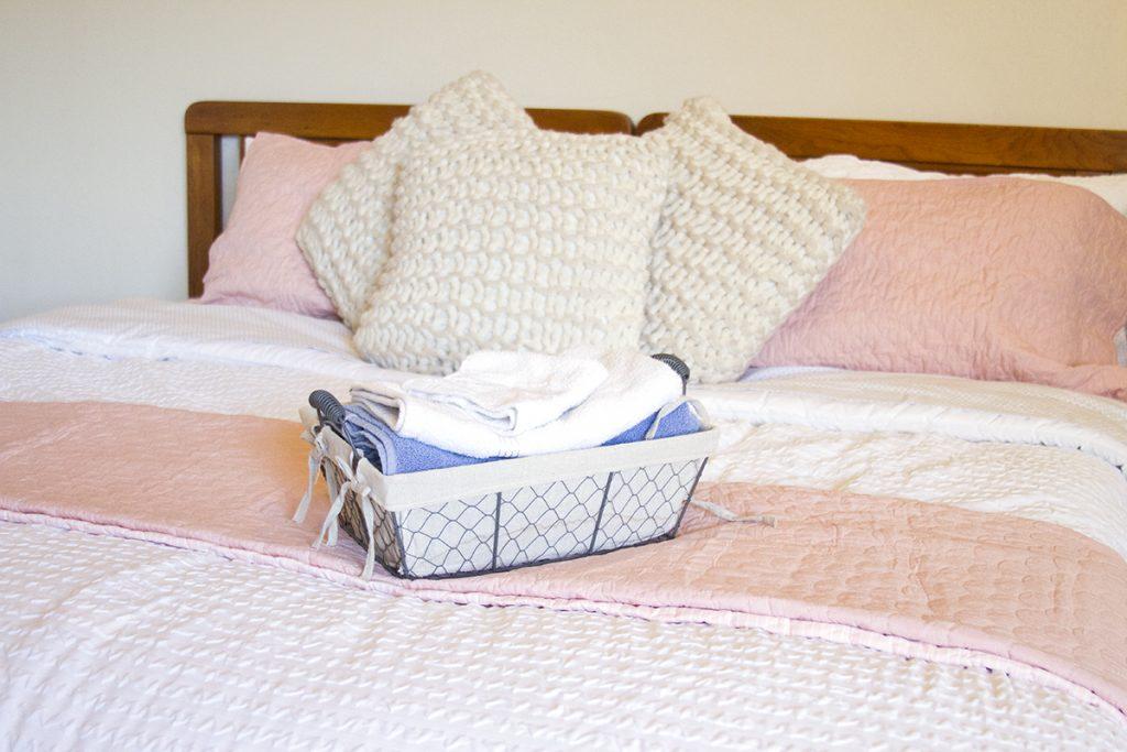 Kohl's Bedding