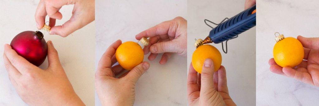 Mandarin Ornament Decorations