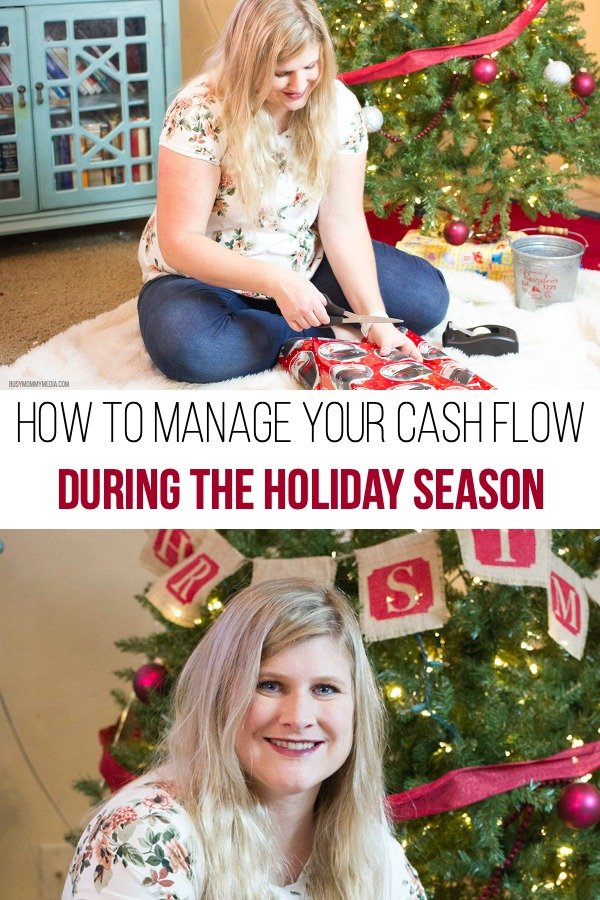 How to Manage your Cash Flow During the Holiday Season