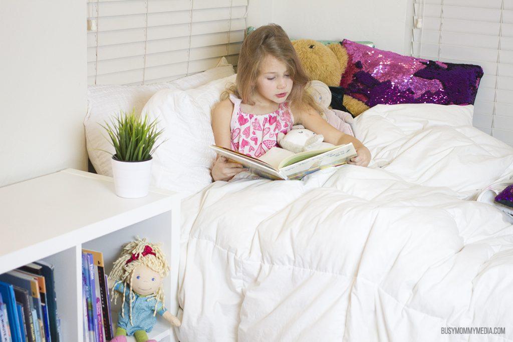 Bedtime hacks for parents