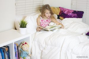 Bedtime Hacks that Every Parent Should Know