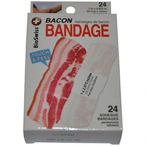 Bacon Bandage