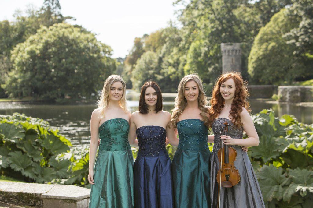 Celtic Woman Tour