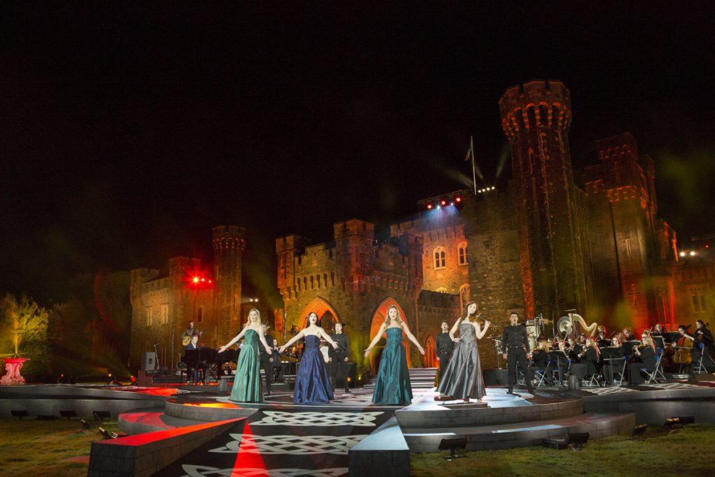 Celtic Woman Ancient Land Tour