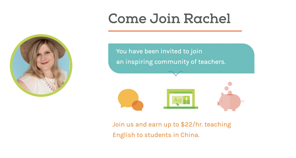 Apply to Teach with VIPKid