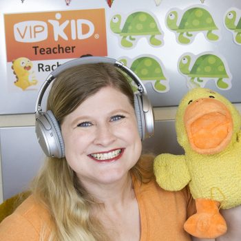 How to Get Hired with VIPKid