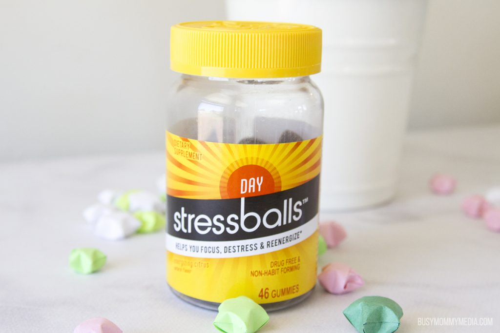 Stressballs Day