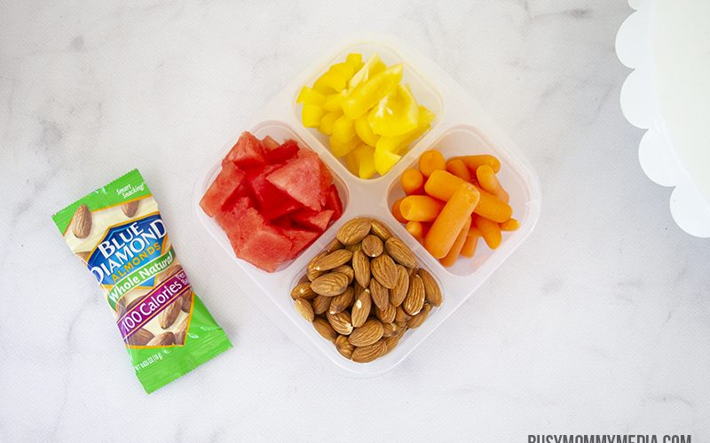 Snack Boxes: Healthy Snacking Options for Moms
