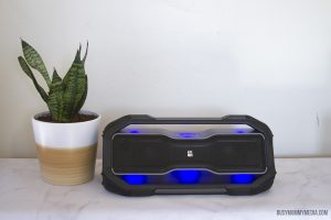 Portable Sound with Rockbox XL