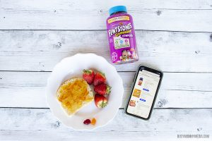 How to Help Fill in Nutritional Gaps