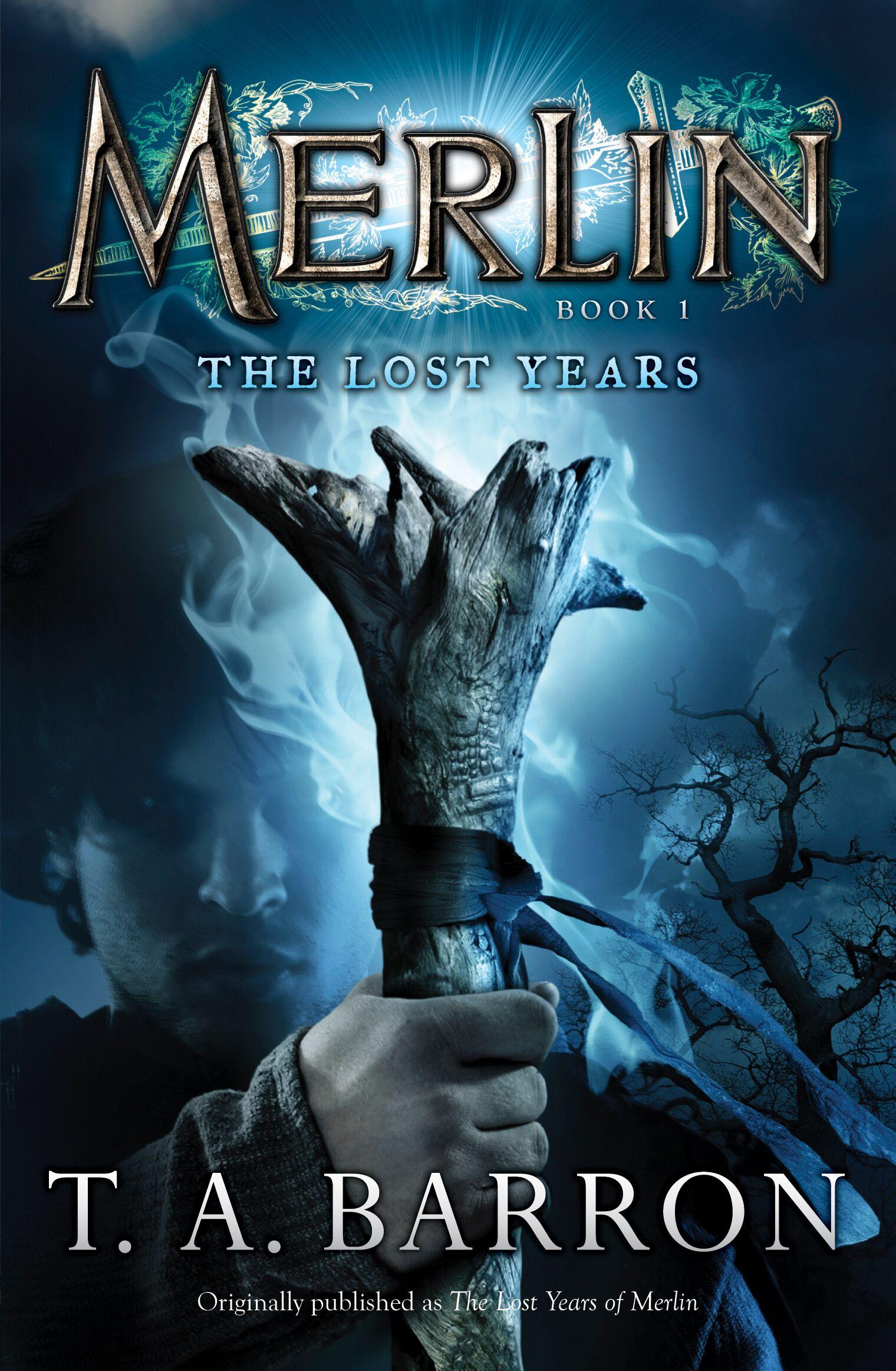 Merlin Saga