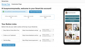 Smart.bio is the Free Instagram Tool that you Need in your life
