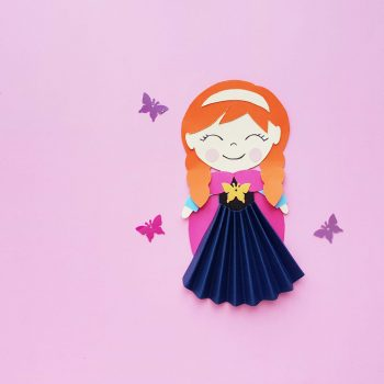 Anna Paper Craft